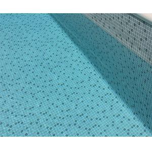 Liner Muşamba Kaplama Havuz